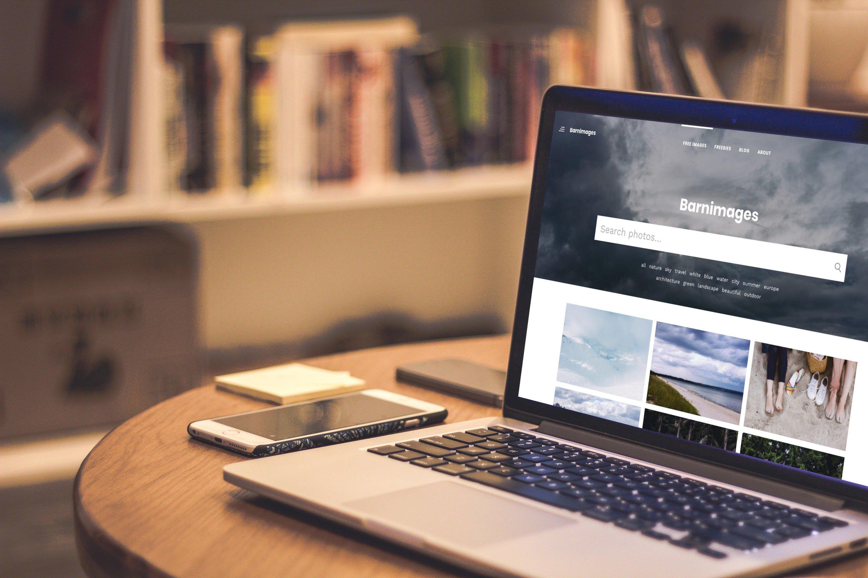 Best Free Mockups Websites for Designers