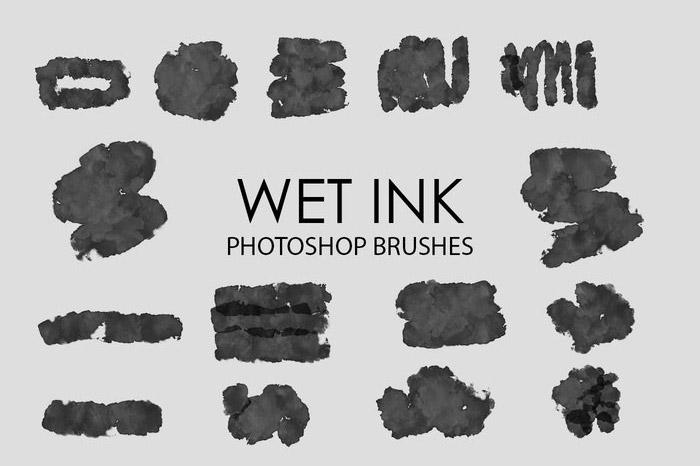 Brusheezy – Free Photoshop Brushes