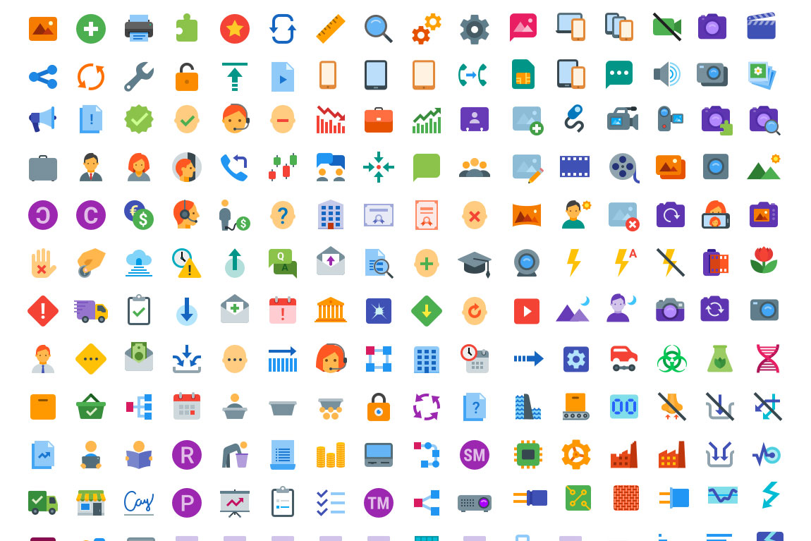 Icon Deposit - free icons and more