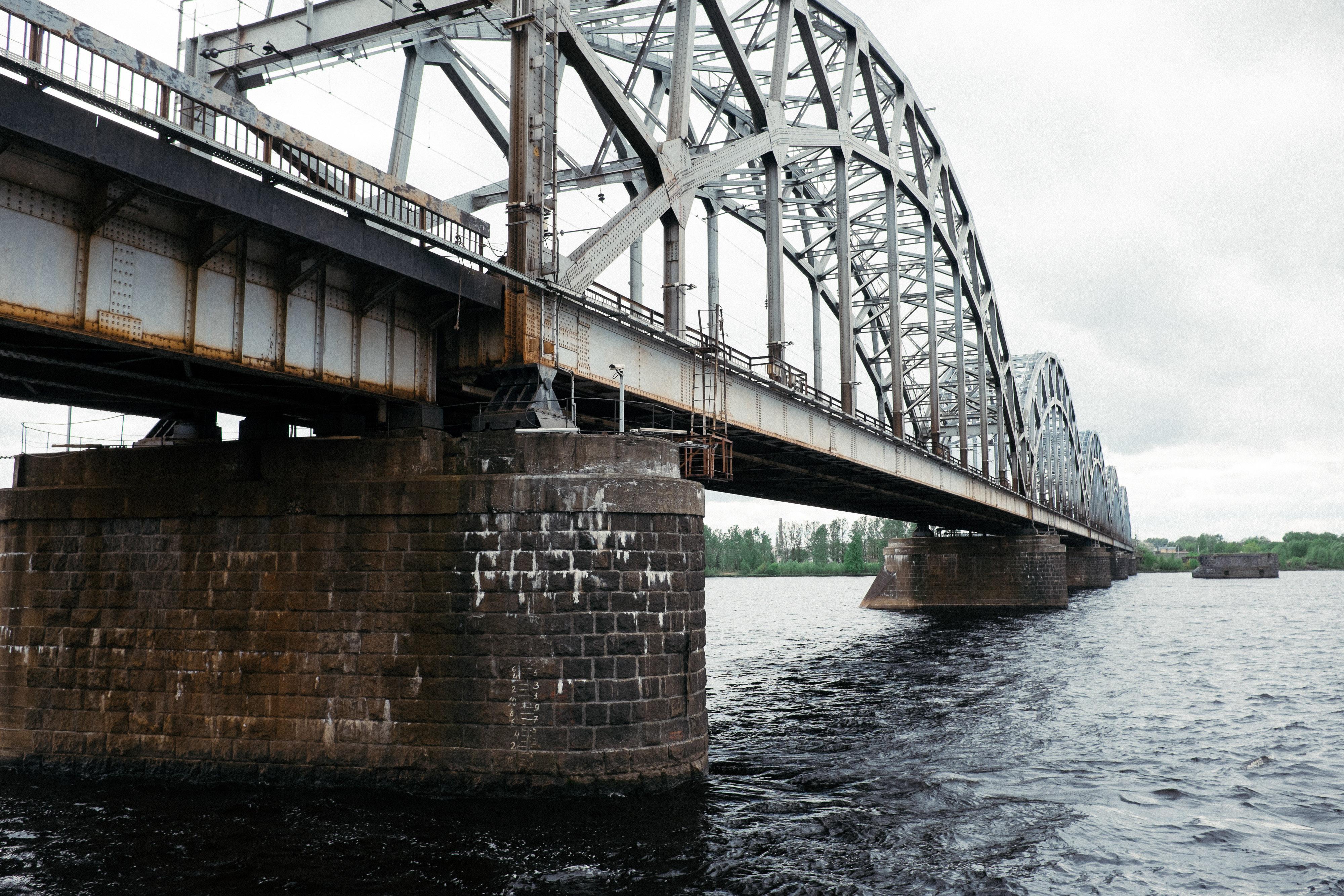 недовольство многих железнодорожный мост ляскеля фото театре